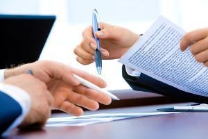 Bild Vereinsgründung Satzungsbeschluss