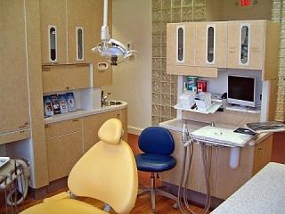 Bild Zahnarztpraxis