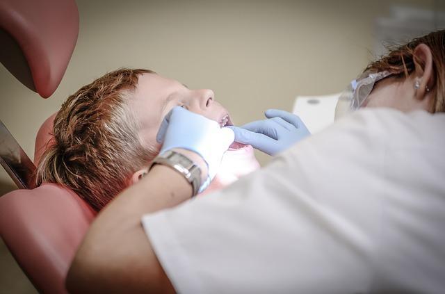 Bild Zahnarzt