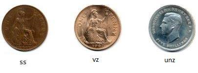 Ratgeber Sammeln Erhaltungsgrade Von Münzen Marktde