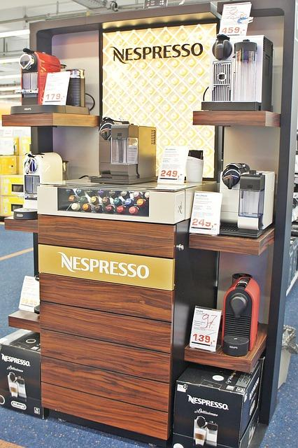 Nespressokapsel