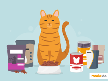 Die richtige Katzenernährung