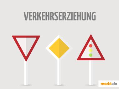 Grafik Verkehrserziehung