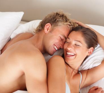 Liebe und Sex