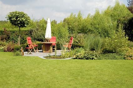 Gartenmöbel Lebensdauer maximieren