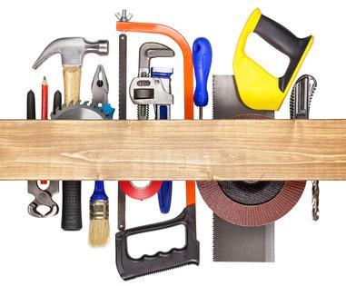 Bild von Werkzeug
