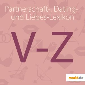Bild Liebeslexikon V, W, Z