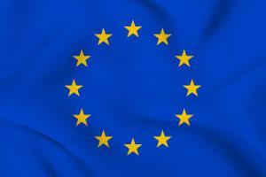 Bild Europa Flagge