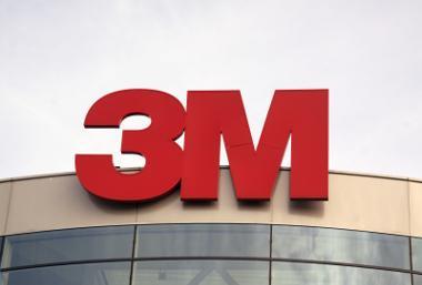 Bild 3M Logo