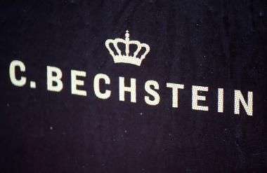 Bild C. Bechstein Logo