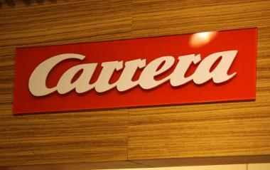 Bild Carrera Logo