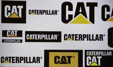 Bild Caterpillar Logo