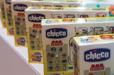 Bild Chicco Spiele