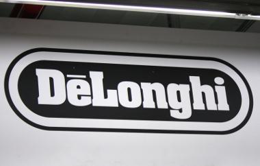 Bild DeLonghi Logo