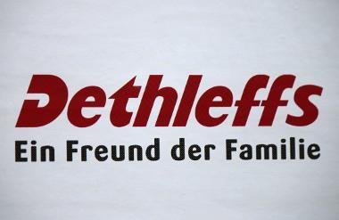 Bild Dethleffs Logo