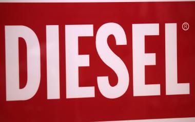 Bild Diesel Logo