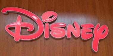Bild Disney Logo