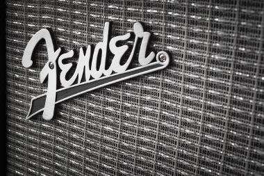 Bild Fender Logo