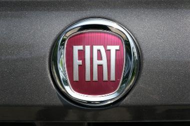 Bild Fiat Logo