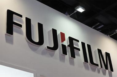 Bild Fujifilm Logo