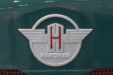 Bild Hanomag Logo