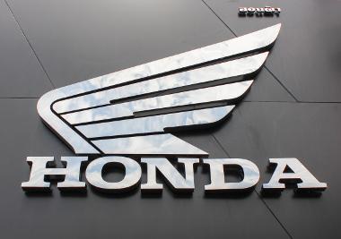 Bild Honda Logo