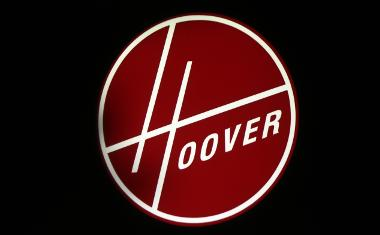 Bild Hoover Logo