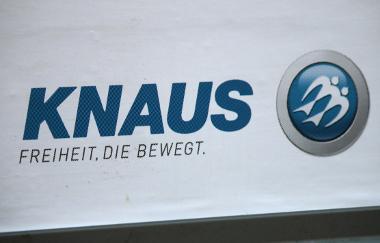 Bild Knaus Logo
