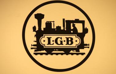 Bild LGB Logo