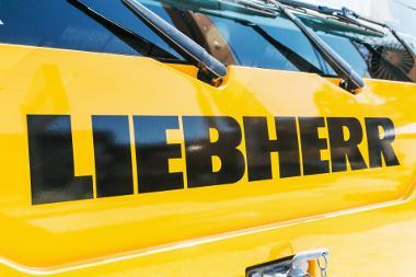 Bild Liebherr Logo