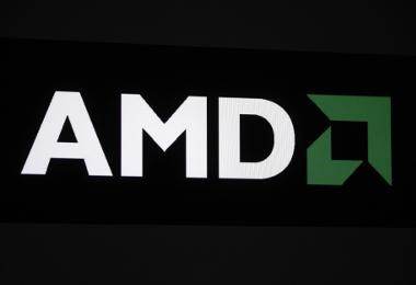 Bild AMD Logo