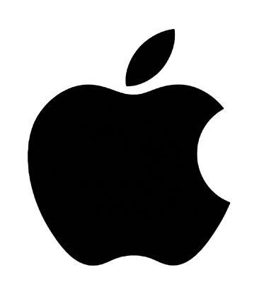 Bild Apple Logo