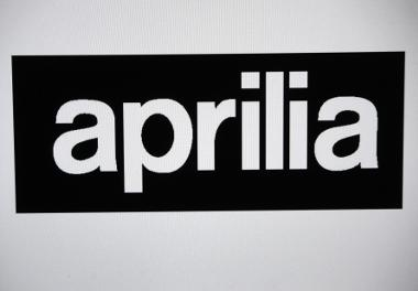 Bild Aprilia Logo