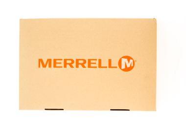 Bild Merrell Logo