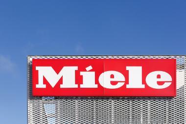 Bild Miele Logo
