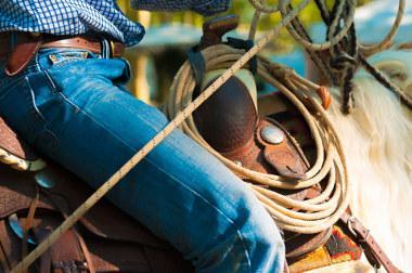 Bild Mustang Denim Jeans