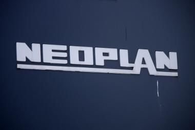 Bild Neoplan Logo
