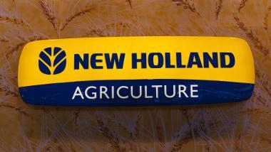 Bild New Holland Logo