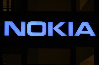 Bild Nokia Logo