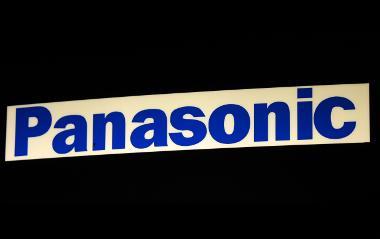 Bild Panasonic Logo
