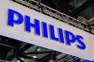 Bild Philips Logo