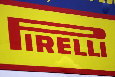Bild Pirelli Logo