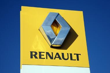 Bild Renault Logo