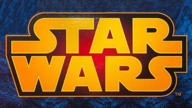 Bild Star Wars Logo