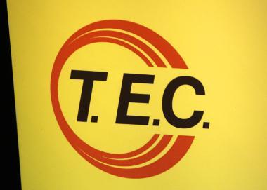 Bild T.E.C. Logo