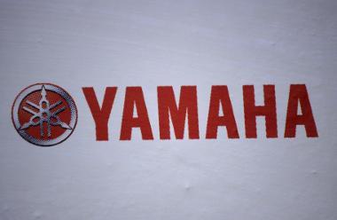 Bild Yamaha Logo