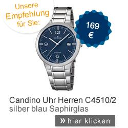 Candino Herrenuhr