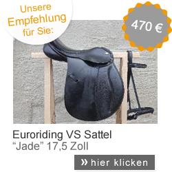 Euroriding VS Sattel