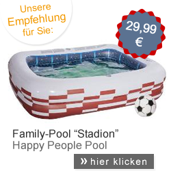 Happy People Familypool Stadion