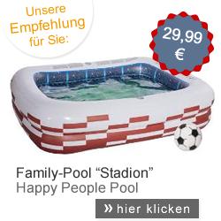 Happy People Familypool Stadion